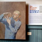 The Dramatic Gesture, Franklin Stage Exhibition
