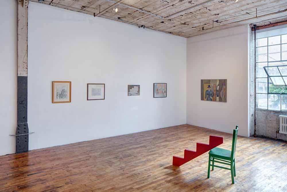 4B Studio 10, Brooklyn, NY