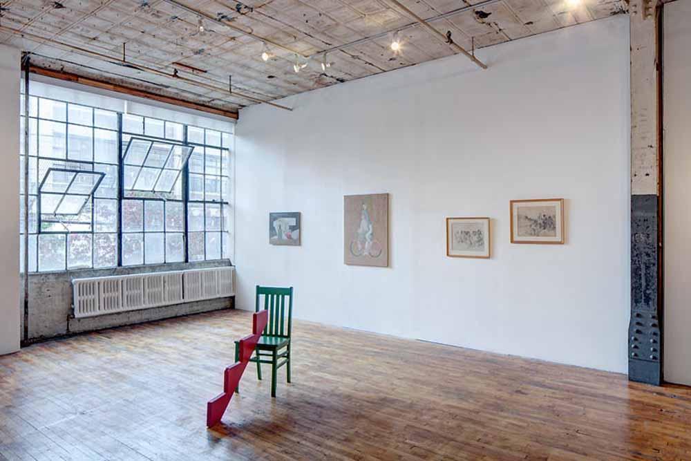 4C Studio 10, Brooklyn, NY