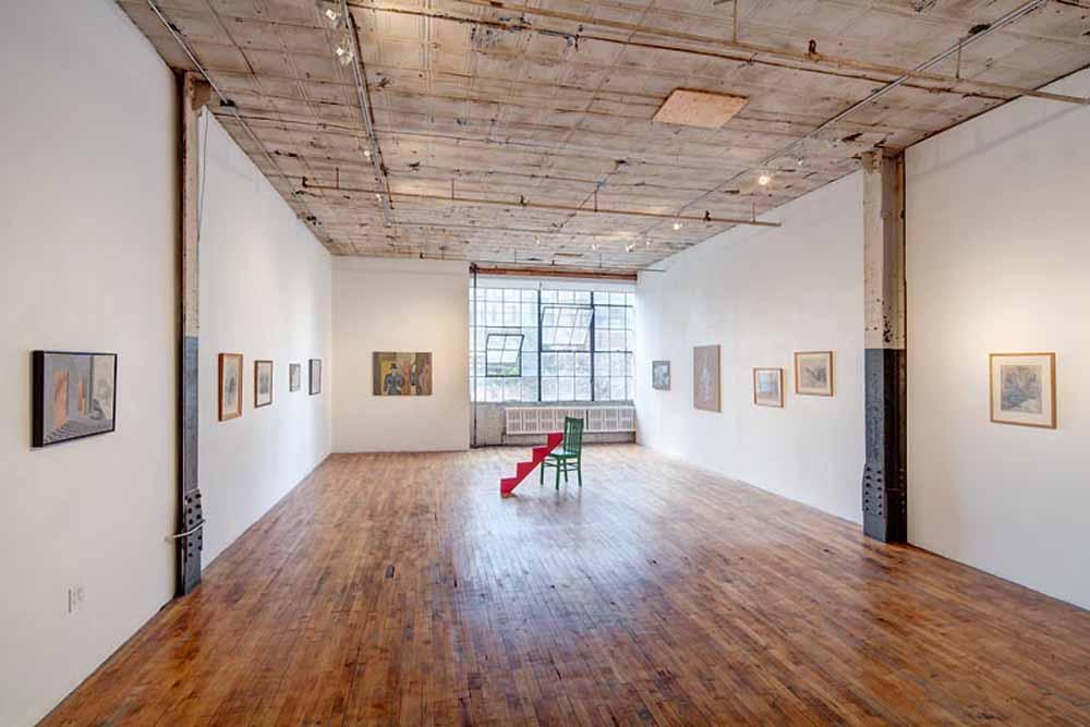 4E Studio 10, Brooklyn, NY