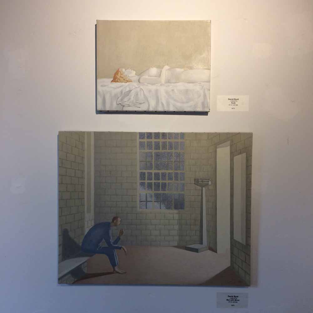 6D Smithy Gallery, Cooperstown, NY 2017