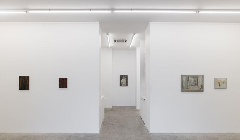 Balice Hertling Galerie- Paris, France