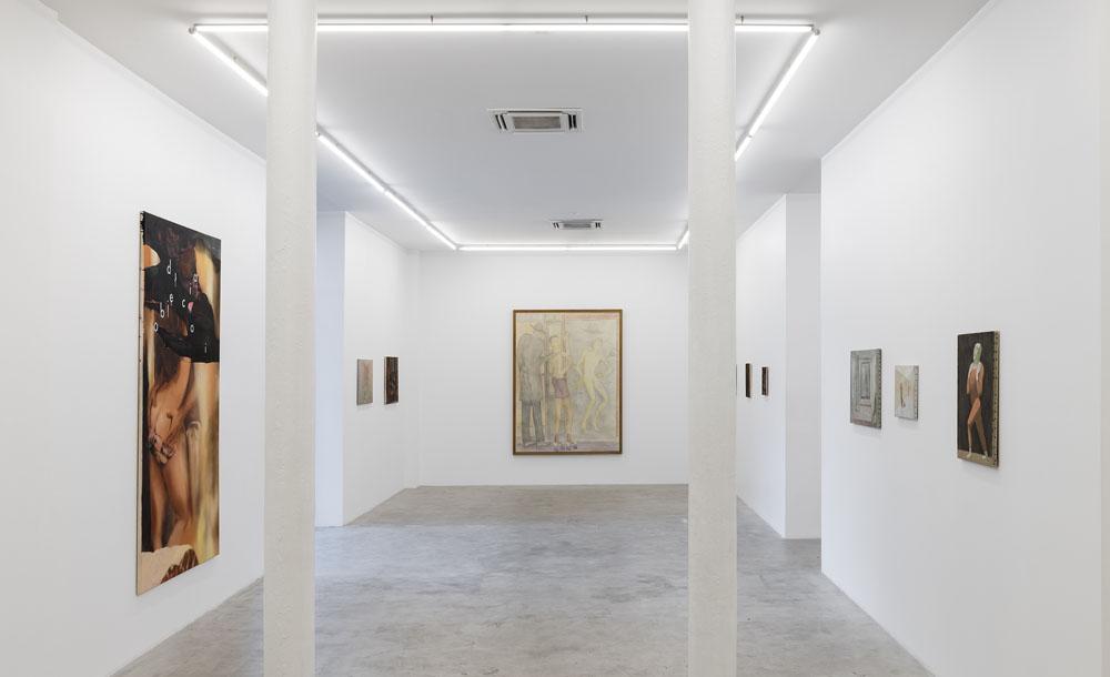 Balice Hertling Galerie   Paris, France